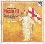 George Frideric Handel: The Messiah
