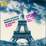 George Gershwin: Rhapsody In Blue; An American In Paris; Concerto In F