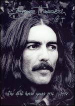 George Harrison: The Dark Horse Years 1976-1992