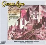 """George Lloyd: Piano Concertos Nos. 1 (""""Scapegoat"""") & 2"""