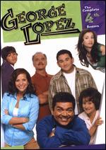 George Lopez: Season 04 -