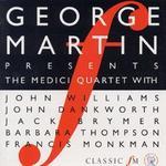 George Martin Presents the Medici Quartet