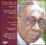 George Walker, Composer