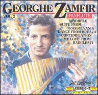 Georghe Zamfir, Vol. 2 - Zamfir
