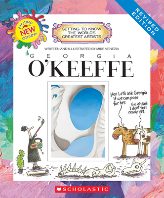 Georgia O'Keeffe (Revised Edition) (Getting to Know the World's Greatest Artists) -