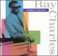 Georgia on My Mind [Laserlight] - Ray Charles