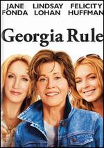 Georgia Rule [WS] [With Mamma Mia! Picture Frame]