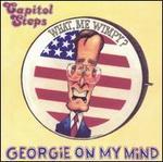 Georgie on My Mind