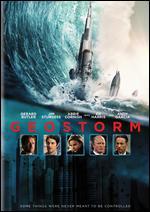 Geostorm - Dean Devlin