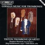 German Music for Trombones