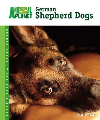 German Shepherd Dogs - Ewing, Susan M