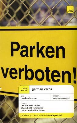 German Verbs - Robertson, Silvia