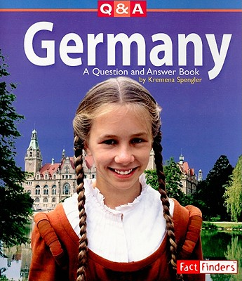 Germany: A Question and Answer Book - Spengler, Kremena T