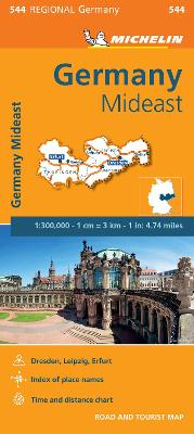 Germany Mideast -
