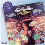 Gershwin: Porgy & Bess - Alan Leatherman (vocals); Alpha Floyd (vocals); Arthur Thompson (vocals); Barbara Conrad (vocals); Barbara Hendricks (vocals); Christopher Deane (vocals); Cleveland Orchestra Children's Chorus; Donald Zucca (vocals); Florence Quivar (vocals)
