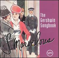 Gershwin Songbook: 'S Marvelous - Various Artists