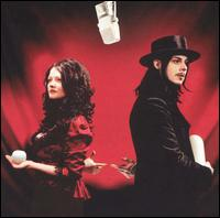 Get Behind Me Satan - The White Stripes