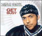 Get Busy [Import CD]