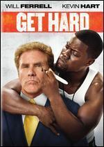 Get Hard [Includes Digital Copy] [UltraViolet]
