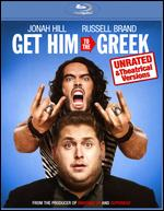 Get Him to the Greek [Blu-ray] - Nick Stoller