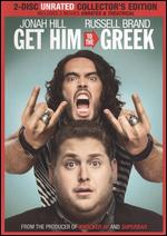 Get Him to the Greek [Includes Digital Copy] [Rated/Unrated] [2 Discs] - Nick Stoller