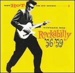 Get Hot or Go Home: Vintage RCA Rockabilly '56-'59 - Vols. I & II
