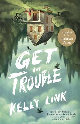 Get in Trouble: Stories - Link, Kelly