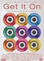 Get it On: The Seventies DVD Jukebox