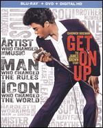 Get On Up [2 Discs] [Includes Digital Copy] [UltraViolet] [Blu-ray]