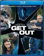 Get Out [Blu-ray] - Jordan Peele