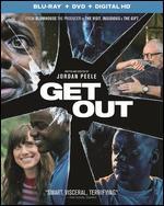 Get Out [Includes Digital Copy] [UltraViolet] [Blu-ray/DVD] [2 Discs] - Jordan Peele