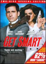 Get Smart [2 Discs] - Peter Segal