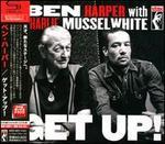 Get Up [Bonus Track] - Ben Harper/Charlie Musselwhite