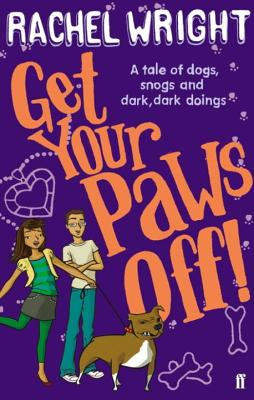 Get Your Paws Off! - Wright, Rachel