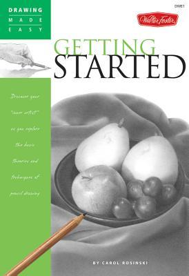 Getting Started - Rosinski, Carol