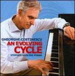 Gheorghe Costinescu: An Evolving Cycle