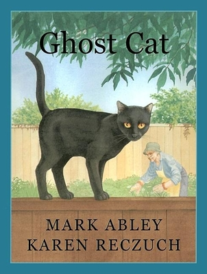 Ghost Cat - Abley, Mark