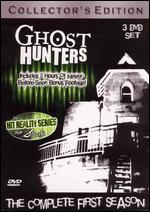 Ghost Hunters: Season 01 -