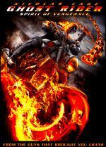 Ghost Rider: Spirit of Vengeance [Includes Digital Copy]