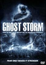 Ghost Storm - Paul Ziller