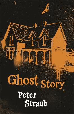 Ghost Story - Straub, Peter