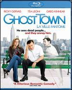 Ghost Town [Blu-ray]