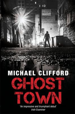 Ghost Town - Clifford, Michael
