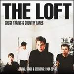 Ghost Trains & Country Lanes: Studio, Stage & Sessions 1984-2015