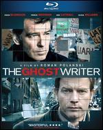 Ghost Writer [Blu-ray]