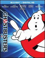 Ghostbusters: Mastered in 4K [Blu-ray]