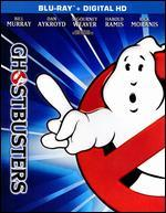 Ghostbusters: Mastered in 4K [Includes Digital Copy] [UltraViolet] [Blu-ray]