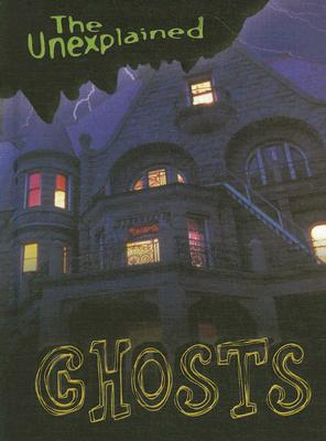 Ghosts - Guy, John