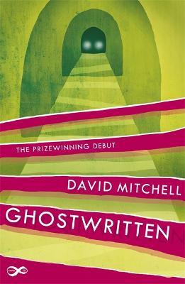 Ghostwritten - Mitchell, David