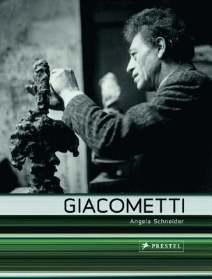 Giacometti: Sculpture Paintings Drawings - Schneider, Angela